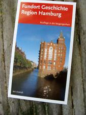 Buch Fundort Geschichte Region Hamburg ungelesen