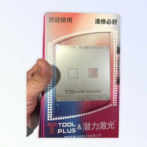 Herramienta de reparación de chips placa base de acero soldadura de Chips 12mm