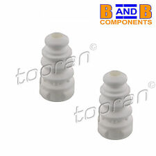 VW GOLF MK5 AUDI A3 TDI  REAR BUMP STOPS PAIR C721