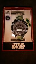 Disney Star Wars Children's Watch