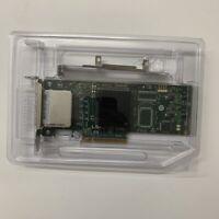 NEW LSI Logic SAS 9200-8E SFF-8088 8-Ports 6GB SATA+SAS PCI-E2.0 RAID Card