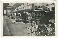 More details for shannon power scheme, temporary power station - co clare postcard