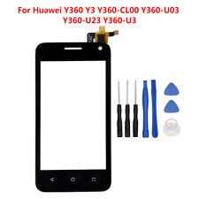 For Huawei Y3 Y360-CL00/-U03/-U23/-U3 Replace Digitizer Front Glass Touch screen
