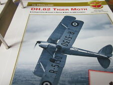 Fliegen 11: Karte 16 De Havilland DH 82 Tiger Moth