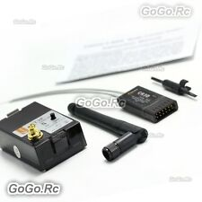 Corona 2.4G CT3F DSSS RF Module & Receiver RX for Hitec Optic 6/Eclipse 7 3PM FN