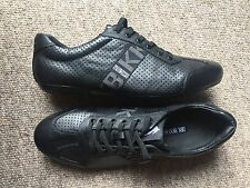 Dirk Bikkembergs Mens Shoes Sneakers Trainers Leather
