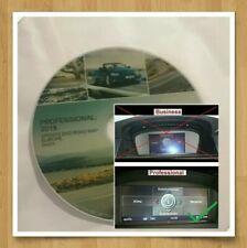 BMW Professional DVD1 France Road Map Europa Navigation Navi  E60 E70 E90 2019