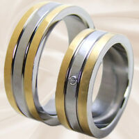 Eheringe Verlobungsringe Trauringe Hochzeitsringe Partnerringe 7 mm mit Gravur