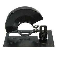 Angle Grinder Cutting Machine Holder Metal Safety Guard Shield·New#