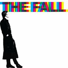 The Fall - 458489 A Sides - White Vinyl LP *NEW & SEALED*