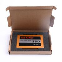 """BUKING H2 8G 2.5 """"7 Millimetri SATA III 6 GB/s TLC Disco A Stato Solido SSD Per"""