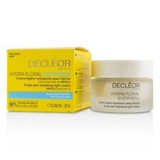 Decleor Hydra Floral Everfresh Fresh Skin Hydrating Light Cream Moisturiser 50ml