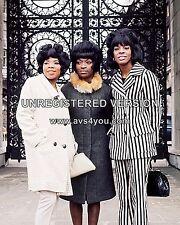 "Martha Reeves and the Vandellas 10"" x 8"" Photograph no 12"