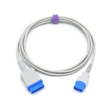 Datex Ohmeda TS-G3 SpO2 Compatible Adapter - Same Day Shipping - USA Located