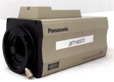 PANASONIC Digital 2/3 CCD Convertible Camera AW-E860NY01