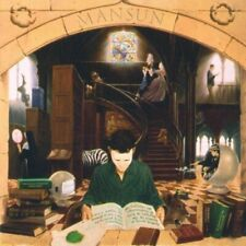 Mansun Six (1998) [CD]