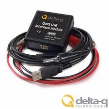 Delta Q Programmer CT Kit - QuiQ Chargers - 912-2400 3600 4800 7200