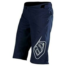 Troy Lee Designs Sprint Shorts Shell Only Navy Dark Blue 32