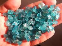 100g Blue Green Apatite Crystal Stone Natural Rough Mineral Specimen