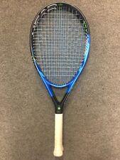 Head Graphene Touch instinct PWR STRUNG 4 1/4 (Tennis Racket 230g 8.1z Oversize)