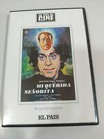 Mi Querida Señorita Jose Luis Lopez Vazquez - DVD Region 2 - AM