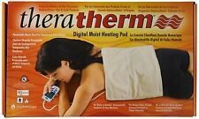 "Chattanooga Theratherm Automatic Moist Heat Pack - Shoulder/Neck (23"" x 20"")"