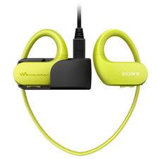 SONY Walkman NW-WS414 Series Waterproof Dustproof 8GB Headphone green