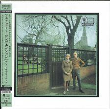 FAIRPORT CONVENTION-UNHALFBRICKING-JAPAN MINI LP PLATINUM SHM-CD Ltd/Ed I50