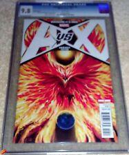 Avengers vs. X-Men #0 CGC 9.8 1:50 Stephanie Hans Variant Cover - Wolverine