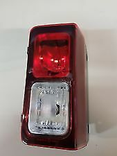 GENUINE VAUXHALL VIVARO B (2015-) PASSENGER SIDE REAR REVERSE LIGHT 93457900 NEW