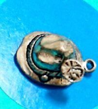 Bracelet I30 Tyrol Hat Sterling Silver Vintage Charm