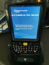 Symbol Mc55Ao Motorola Laser Barcode Scanner