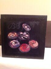 BR Professional Eye shadows Blushers Powder Palette Makup Complete Set Kit- RARE