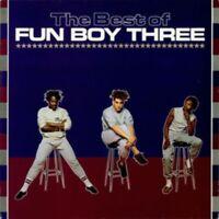 Fun Boy Three - The Best Of Neuf CD Digi Pack