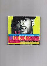 M.POKORA CD DIGIPACK NEUF SOUS BLISTER
