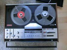 Grundig TK 147 HiFi Stereo de Luxe Tonbandgerät Tonband Bandmaschine Vintage