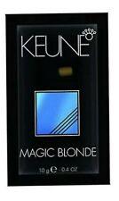 KEUNE  Magic Blonde (Bleach) 10g e 0.4OZ  Sachet **Free UK Delivery**