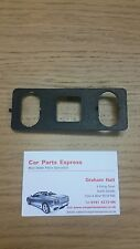 FORD ESCORT RS COSWORTH NEW ELECTRIC WINDOW SWITCH BEZEL TRIM