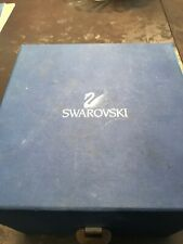 Swarovski *with defect* Retired Rare Encounters Lion Retail $325.00