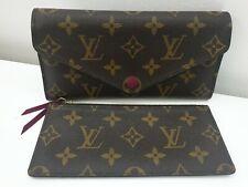 Louis Vuitton Josephine Geldbörse