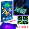 Draw with Light Developing Tablet Toy for Kids and Family Christmas Gift