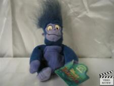 Young Terk 5 inch bean bag doll - Tarzan, Disney; Applause NEW