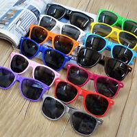 Unisex Women/Men Sunglasses Super Fashion Outdoor Mini Retro Trendy Cool