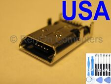 Micro USB Charging Port Sync For Acer Iconia TAB 8 A1-840 A1-840FHD Tablet USA