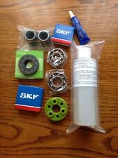 Fits Nissan M62 Supercharger Rebuild Kit SKF INA Eaton Snout and Needle bearings