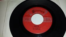 THE SHIRELLES Boys / Will You Love Me Tomorrow SCEPTER 1211 NORTHERN SOUL 45