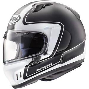 NEU ARAI Renegade-V Motorradhelm Outline black Gr. M = 57/58 statt 689,00 Euro