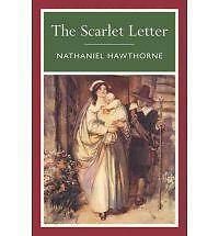 The Scarlet Letter by Nathanial Hawthorne (Paperback, 2009)