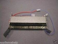 Hotpoint TDC30 TDC32 TDC60 TDC62 TCM65 TUMBLE DRYER HEATER ELEMENT C00095567