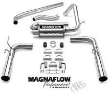 Ligne échappement 15693 Chevrolet Camaro 3.8 V6 1998-2002 D/G Magnaflow